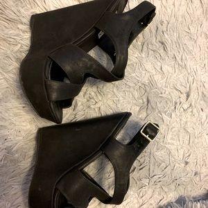 Steve Madden Wedges (Shoes)